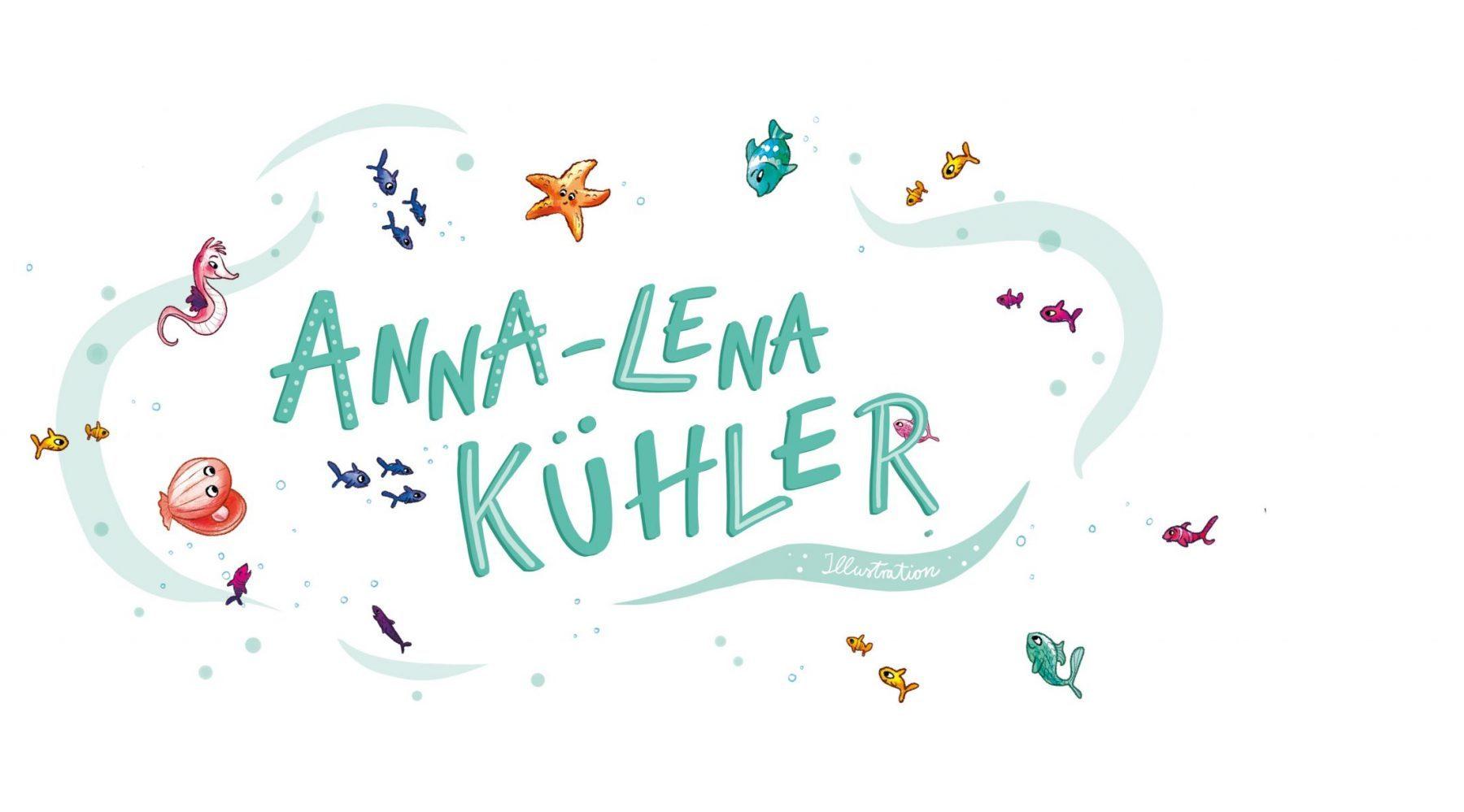 Anna-Lena Kühler